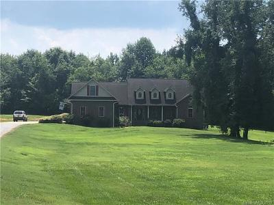 Cleveland County Single Family Home For Sale: 1010 New Prospect Church Road