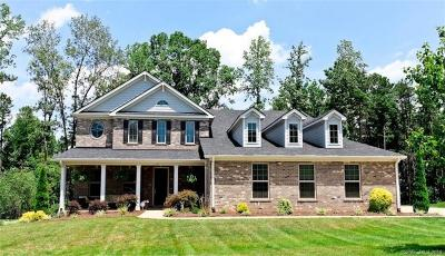 Mooresville Single Family Home For Sale: 262 S San Agustin Drive