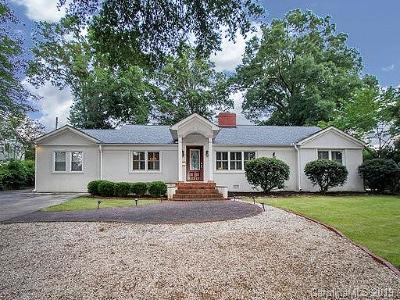 Cotswold Single Family Home For Sale: 1219 Wendover Road