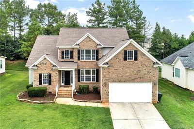 Rock Hill Single Family Home For Sale: 1594 Essex Hall Drive