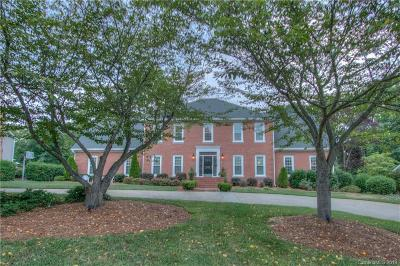 Gaston County Single Family Home For Sale: 3513 Country Club Drive