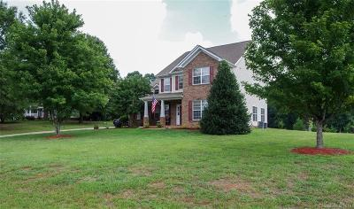 Single Family Home For Sale: 512 Heather Place