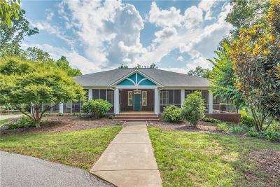 Single Family Home For Sale: 247 N Highland Road