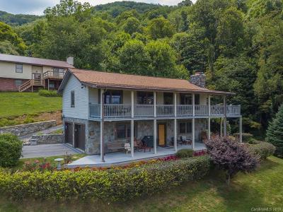 Waynesville Single Family Home For Sale: 92 Atari Road