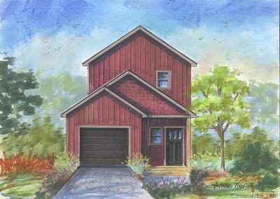 Weaverville Single Family Home For Sale: 104 Wheeler Road #2