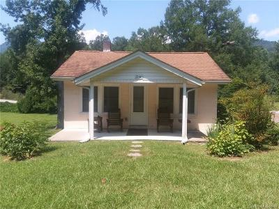 Columbus Single Family Home For Sale: 3346 Houston Road