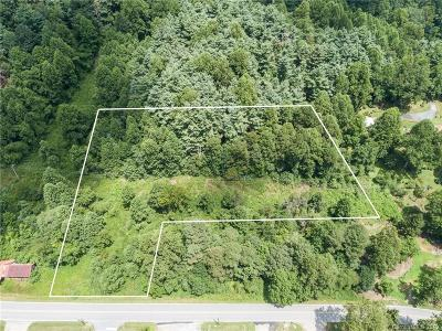 Henderson County Residential Lots & Land For Sale: 9999 Greenville Highway