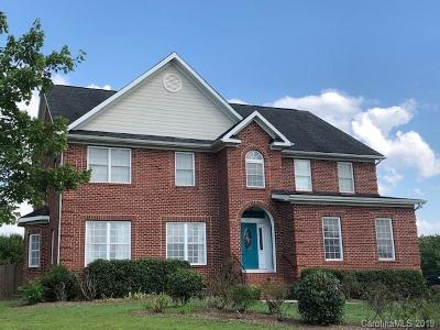 Single Family Home For Sale: 1009 Kings Grant Way