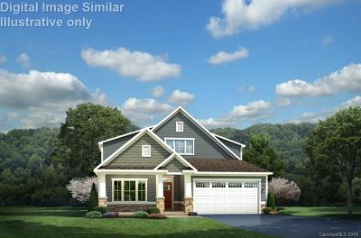 Enclave At Holcomb Single Family Home For Sale: 5093 Skyfest Drive #105
