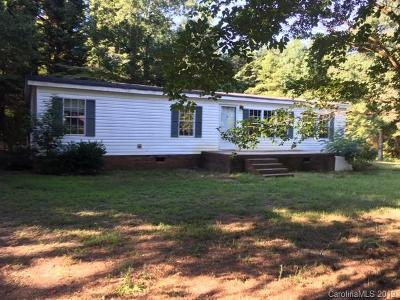 Statesville Single Family Home For Sale: 123 Pacific Drive