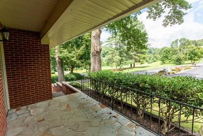 Waynesville Single Family Home For Sale: 80 Willow Road