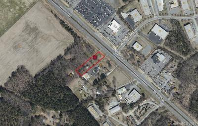 Monroe Residential Lots & Land For Sale: 5205 W Hwy 74 Highway