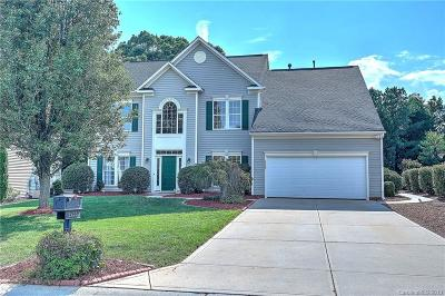 Single Family Home For Sale: 2435 Smith Cove Road