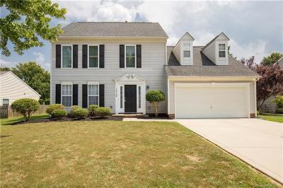 Lake Wylie Single Family Home For Sale: 1512 Bayberry Place #138