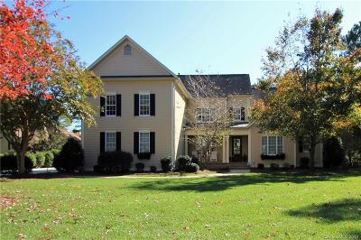 The Farms Single Family Home For Sale: 150 Bayberry Creek Circle