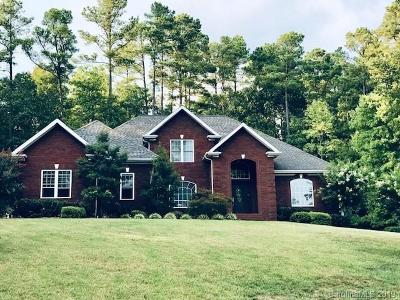 Albemarle Single Family Home For Sale: 2900 Waterford Lane