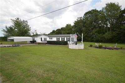 Maiden Single Family Home Under Contract-Show: 4514 Jim Beard Road