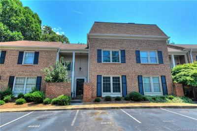 Beverly Woods, Beverly Woods East, Barclay Downs Condo/Townhouse For Sale: 6663 Bunker Hill Circle