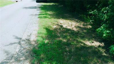 Cleveland County Residential Lots & Land For Sale: Elliott Drive