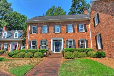 Beverly Woods, Beverly Woods East, Barclay Downs Condo/Townhouse For Sale: 5908 Sharon Hills Road
