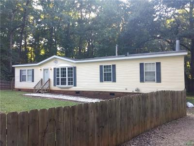 Mount Holly Single Family Home Under Contract-Show: 1021 Coral Lane