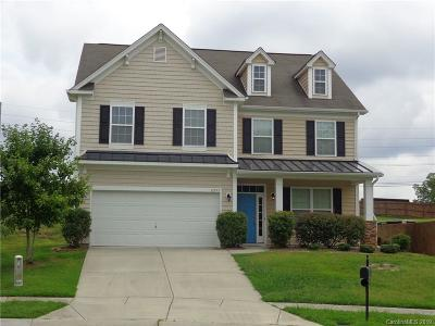 Concord Single Family Home For Sale: 2293 Fairport Drive