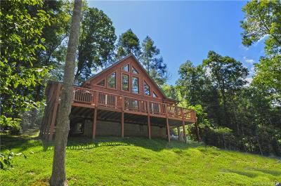 Marshall Single Family Home For Sale: 2023 Turnpike Road