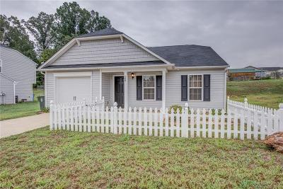 Cleveland County Single Family Home Under Contract-Show: 309 Marcella Drive
