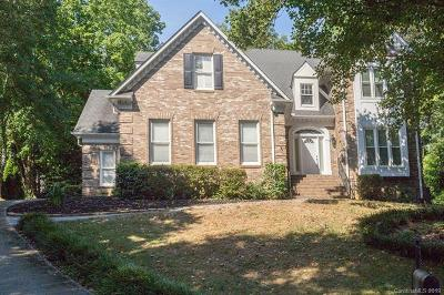 Charlotte NC Single Family Home For Sale: $374,999