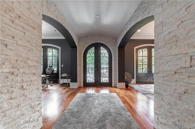 Charlotte Single Family Home For Sale: 2047 Sharon Lane