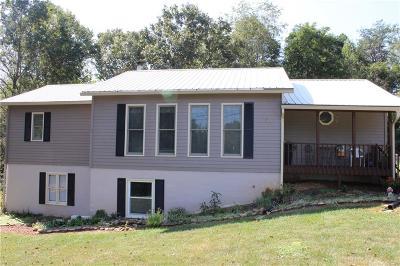 Catawba County Single Family Home For Sale: 2276 38th Avenue NE