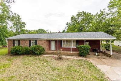 Monroe Single Family Home For Sale: 4709 Springview Drive