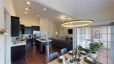 Condo/Townhouse Under Contract-Show: 14607 Juventus Street