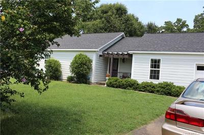 Single Family Home For Sale: 4625 Captain Jack Circle