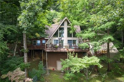 Waynesville Single Family Home For Auction: 264 Dogwood Trail