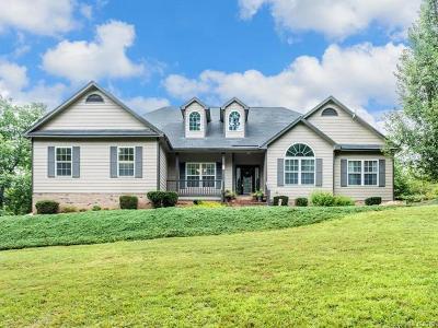 Polk County Single Family Home For Sale: 65 High Rock Drive