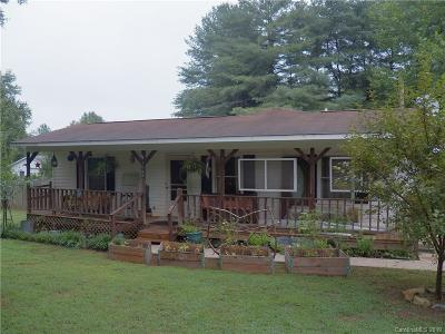 Crouse Single Family Home Under Contract-Show: 2545 Swanson Road