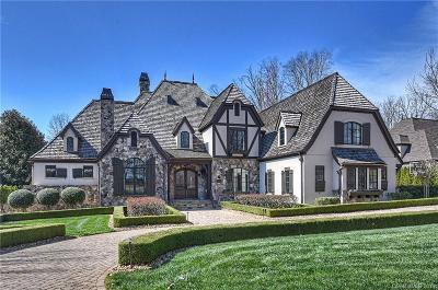 Skyecroft, Skyecroft Single Family Home For Sale: 8001 Skye Knoll Drive