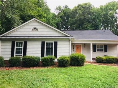 Single Family Home For Sale: 2706 Baystock Road