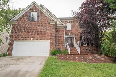 Charlotte NC Single Family Home For Sale: $309,900