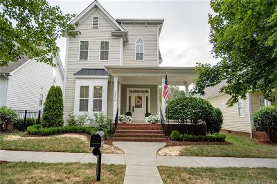 Birkdale Village Single Family Home For Sale: 16518 Knox Run Road