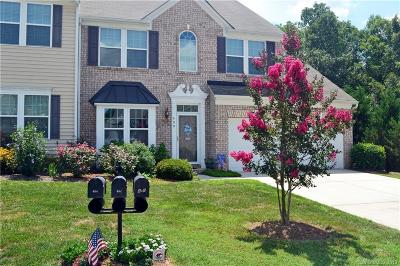 Condo/Townhouse Under Contract-Show: 400 Battery Circle