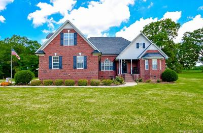 Monroe Single Family Home For Sale: 308 W Lawyers Road