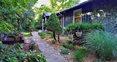 Jackson County Single Family Home For Sale: 1170 South Country Club Drive