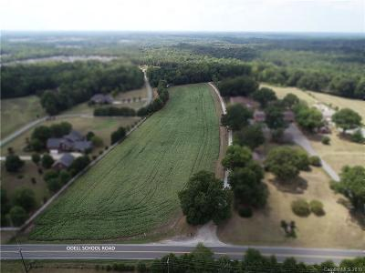 Residential Lots & Land For Sale: 2929 Odell School Road