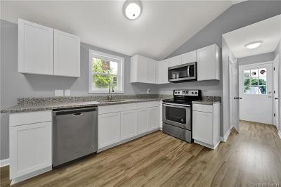 Concord Single Family Home For Sale: 150 White Street