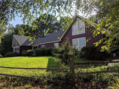Rutherford County Single Family Home For Sale: 3572 Polk County Line Road #16