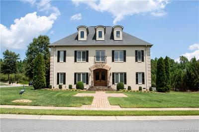 Fort Mill, Rock Hill Single Family Home For Sale: 728 Mountain Laurel Way