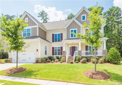 Charlotte Single Family Home For Sale: 17531 Caddy Court
