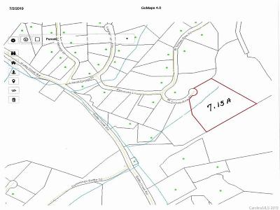 Henderson County Residential Lots & Land For Sale: 48 W Turkey Paw Trail